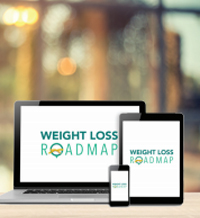 The Digital weight loss Roadmap and web portal